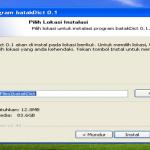 Instalasi Kamus Batak - Indonesia (BatakDict) di Windows